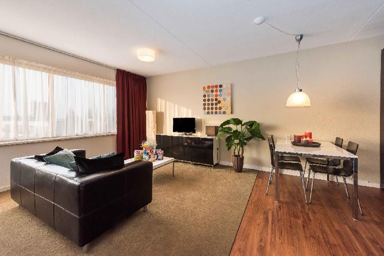 charming Amstelveen Corneille luxury apartment and vacation rental