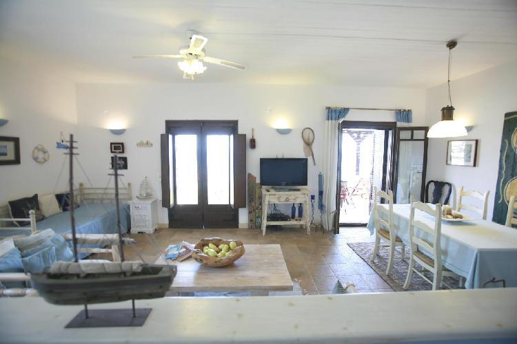 neat Kea Kastellakia Bay Villas Maria Beach House luxury vacation rental