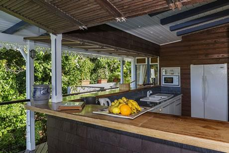 amazing Saint Barth Villa Joe luxury holiday home, vacation rental