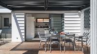 awesome Saint Barth Villa Rockfish luxury holiday home, vacation rental