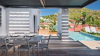 amazing Saint Barth Villa Rockfish luxury holiday home, vacation rental