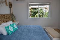 clean bedroom linens in Bahamas Luxury Villa holiday home, vacation rental