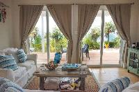airy and sunny Bahamas Luxury Villa holiday home, vacation rental