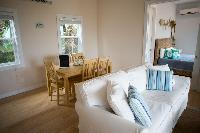 cool sitting area in Bahamas Luxury Villa holiday home, vacation rental