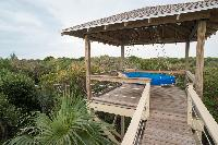 cool view deck of Bahamas Luxury Villa holiday home, vacation rental