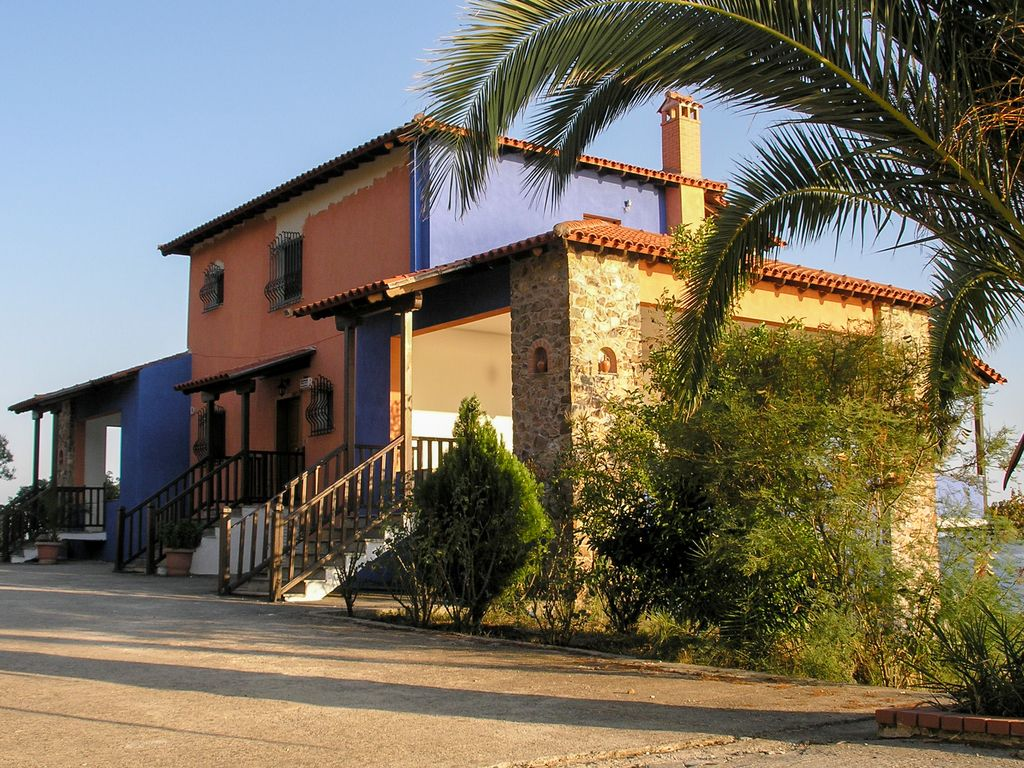 Athens - Villa Isidora