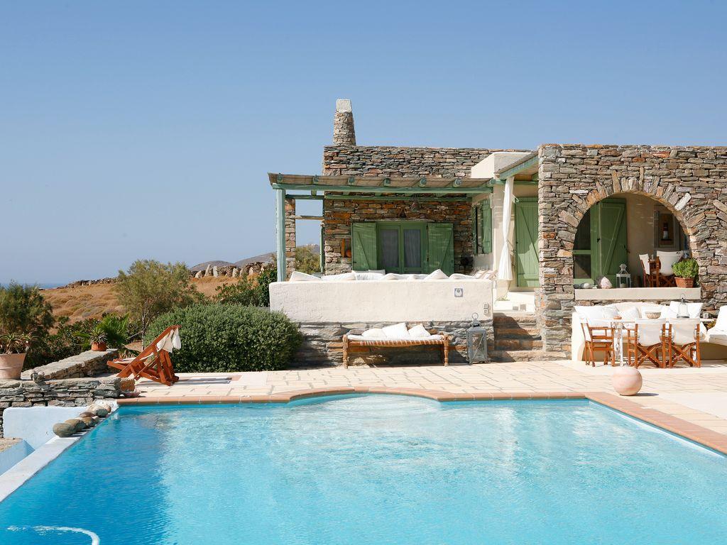 Athens - Villa Martha