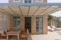 fabulous Athens Villa Romeo luxury holiday home, vacation rental