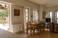 charming Athens Villa Romeo luxury holiday home, vacation rental