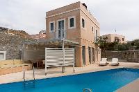 amazing Athens Villa Romeo luxury holiday home, vacation rental
