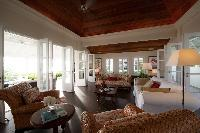 chic Saint Barth Villa Belle Bague luxury holiday home, vacation rental