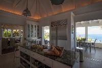 spacious Saint Barth Villa Belle Bague luxury holiday home, vacation rental