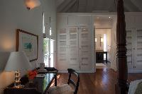 cozy Saint Barth Villa Belle Bague luxury holiday home, vacation rental