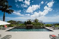 awesome Saint Barth Villa Belle Bague luxury holiday home, vacation rental