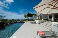 nifty Saint Barth Villa Belle Bague luxury holiday home, vacation rental