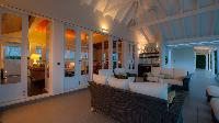fabulous Saint Barth Villa Belle Bague luxury holiday home, vacation rental