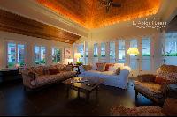 splendid Saint Barth Villa Belle Bague luxury holiday home, vacation rental