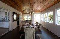 fully furnished Saint Barth Villa Belle Bague luxury holiday home, vacation rental