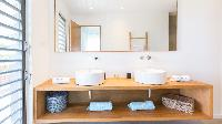 clean Saint Barth Villa Coco Rock luxury holiday home, vacation rental