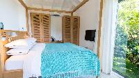 bright and breezy Saint Barth Villa Coco Rock luxury holiday home, vacation rental