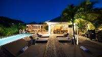 magical Saint Barth Villa Coco Rock luxury holiday home, vacation rental