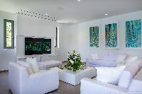 chic Saint Barth Villa Javacanou luxury holiday home, vacation rental
