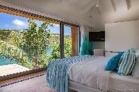 amazing Saint Barth Villa Javacanou luxury holiday home, vacation rental