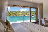 pleasant Saint Barth Villa Javacanou luxury holiday home, vacation rental
