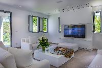bright Saint Barth Villa Javacanou luxury holiday home, vacation rental