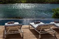 incredible seaside Saint Barth Villa Javacanou luxury holiday home, vacation rental