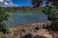 cool beachfront Saint Barth Villa Javacanou luxury holiday home, vacation rental
