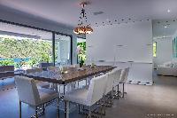 breezy Saint Barth Villa Javacanou luxury holiday home, vacation rental