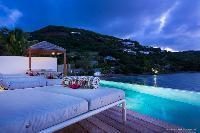 magical Saint Barth Villa Javacanou luxury holiday home, vacation rental