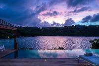 enchanting Saint Barth Villa Javacanou luxury holiday home, vacation rental