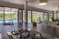 airy Saint Barth Villa Javacanou luxury holiday home, vacation rental