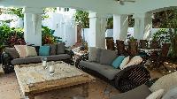 chic Saint Barth Villa La Desirade luxury holiday home, vacation rental