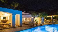 perfect Saint Barth Villa La Desirade luxury holiday home, vacation rental