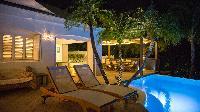 romantic Saint Barth Villa La Desirade luxury holiday home, vacation rental