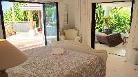 fully furnished Saint Barth Villa La Desirade luxury holiday home, vacation rental