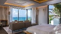 sunny and airy Saint Barth Villa Neo luxury holiday home, vacation rental