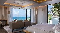 sunny and airy Saint Barth Villa Neo luxury holiday home, vacation rental