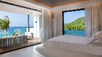 airy and sunny Saint Barth Villa Neo luxury holiday home, vacation rental