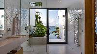 bright and breezy Saint Barth Villa Neo luxury holiday home, vacation rental
