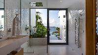 bright and breezy Saint Barth Villa Neo luxury holiday home, vacation rental