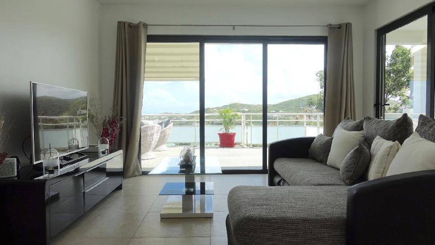 neat Saint Barth Villa Pacha luxury holiday home, vacation rental