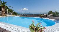refreshing Corfu Villa Stephandra luxury holiday home, vacation rental