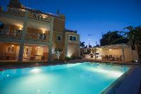 enchanting Corfu Villa Stephandra luxury holiday home, vacation rental