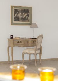 neat Corfu Villa Stephandra luxury holiday home, vacation rental