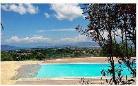 fun Corfu Villa Stephandra luxury holiday home, vacation rental