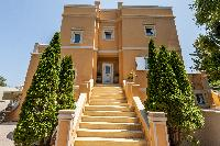 romantic Corfu Villa Stephandra luxury holiday home, vacation rental